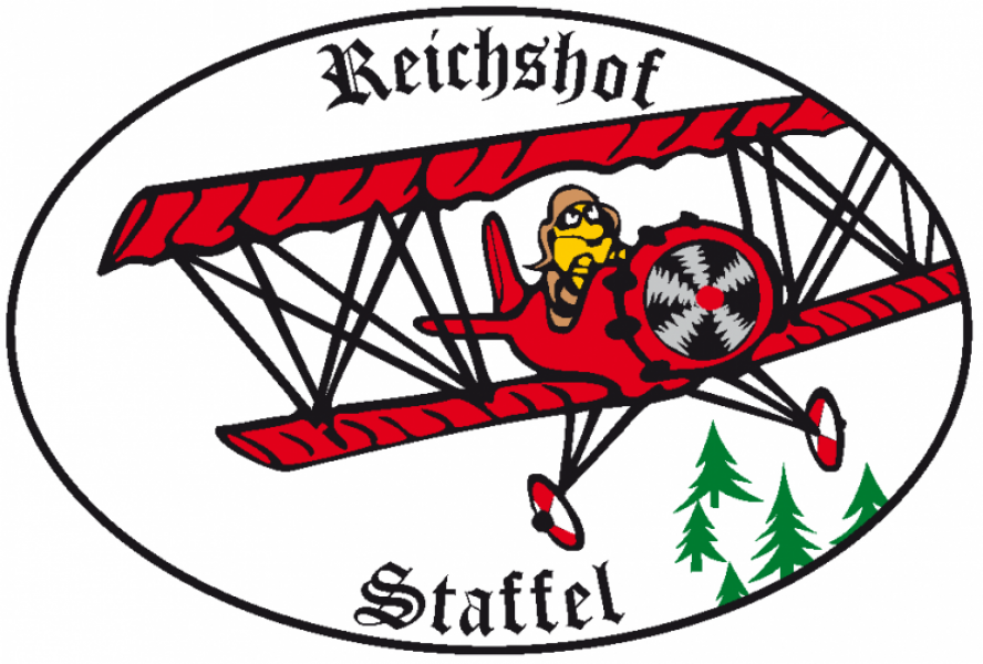reichshofstaffel-logo